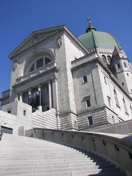 Oratorio San Jose Montreal