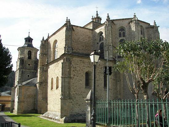 Golegiata de Villafranca
