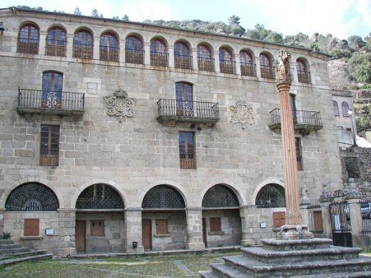 Santuarios Galicia