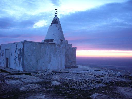 Templos yazidies