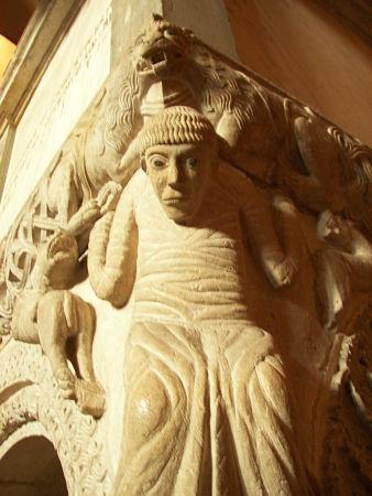 Sarcofago de Estilicón
