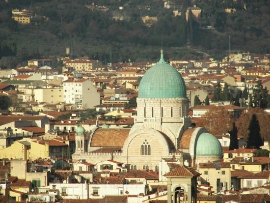 Sinagoga de Florencia