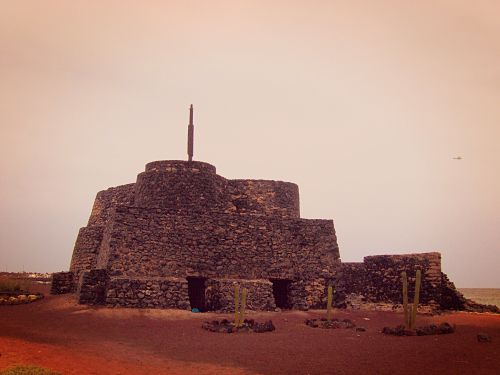Caleta de la Guirra Fuerteventura