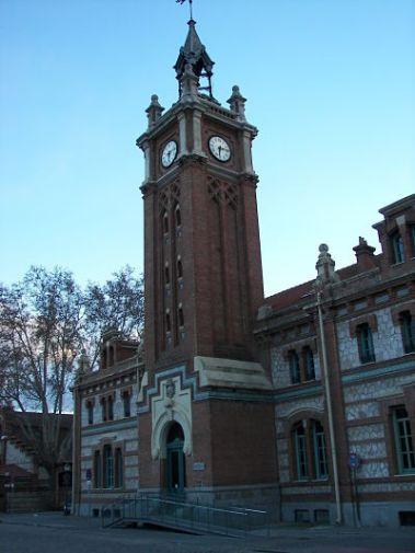 Casa del Reloj Madrid