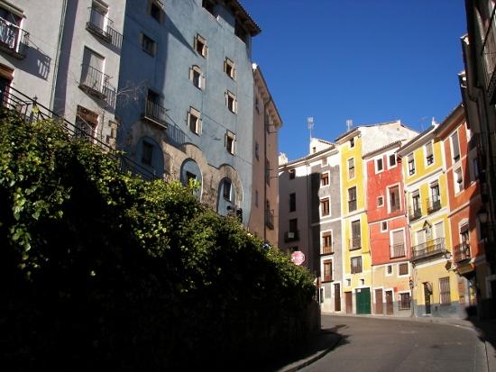 Casas Cuenca