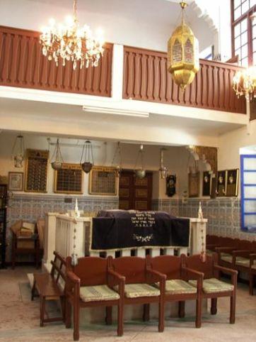 Sinagoga Marrakech