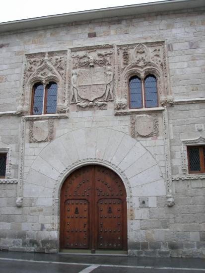 Palacio de los Momos