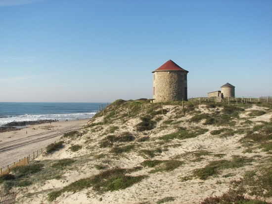 playa de Apúlia
