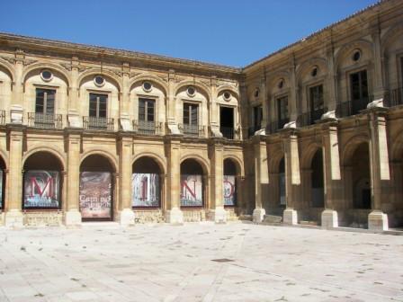Colegiata de San Isidoro en León
