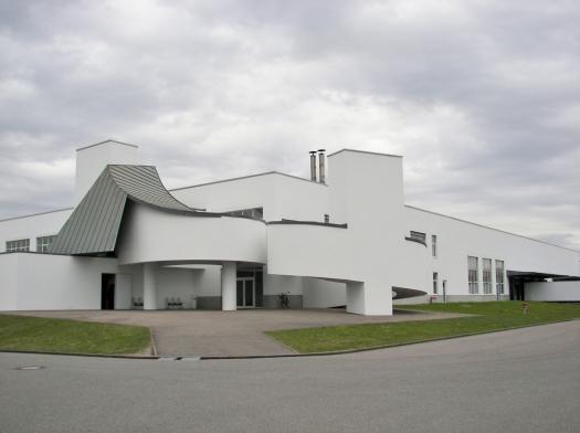Vitra Campus Alemania