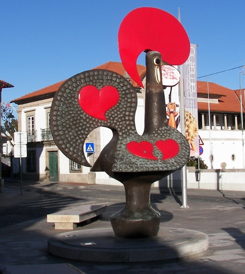 gallo de Barcelos