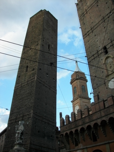 Torre de Garisenda
