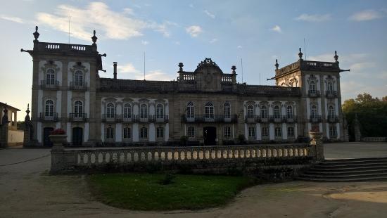 Palacio da Brejoeira Portugal