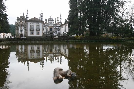 Casa Mateus Portugal