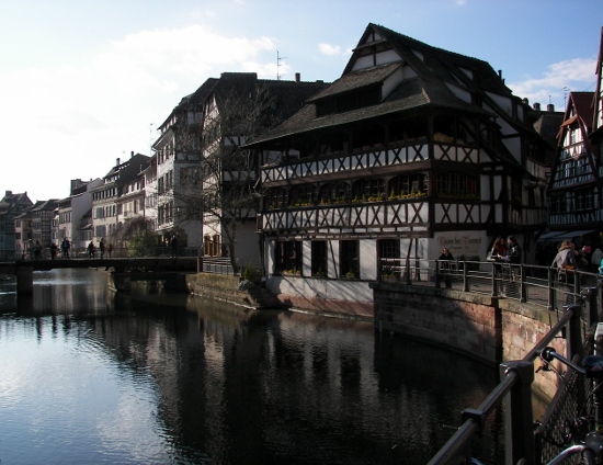 Estrasburgo Francia