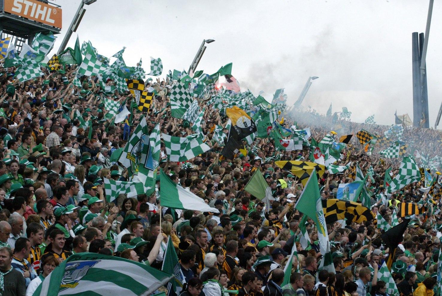fútbol gaelico