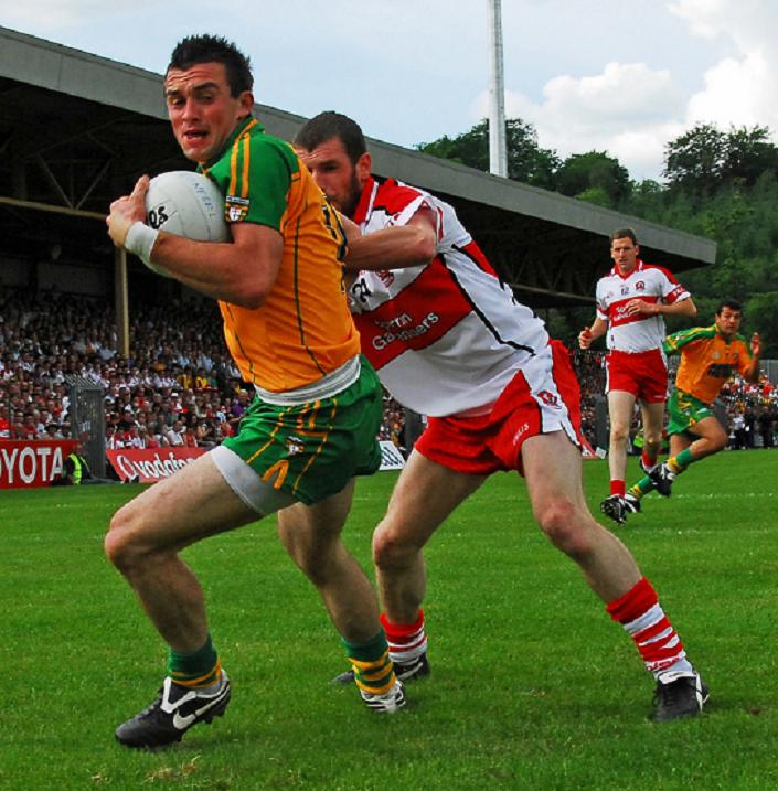 Gaelic Football Irlanda
