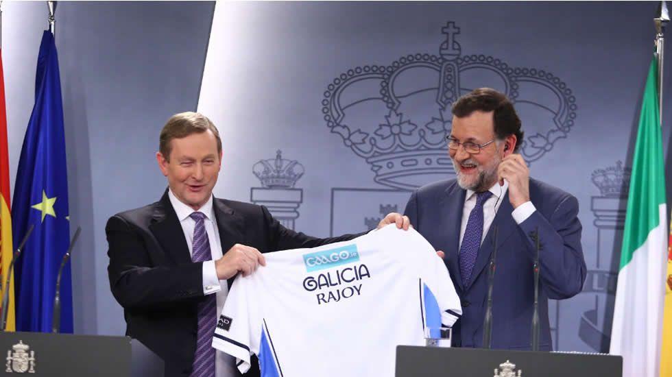 Selección gallega de fútbol gaélico