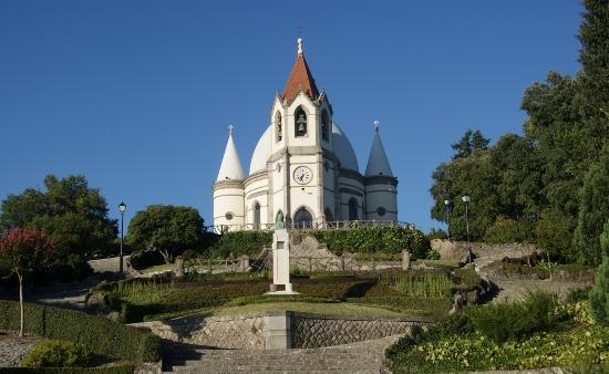 Santuario Penafiel
