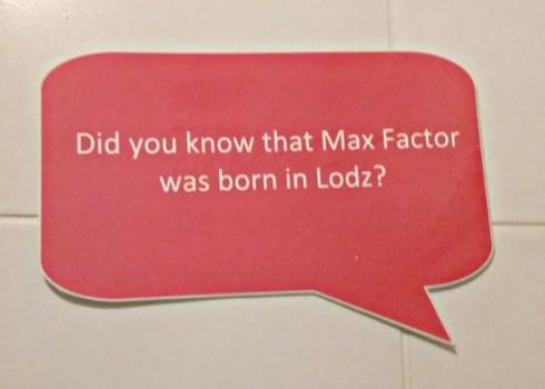 Max Factor Łódź