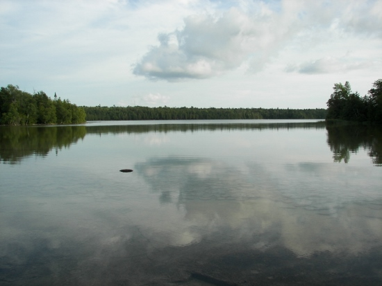 Canada Ontario