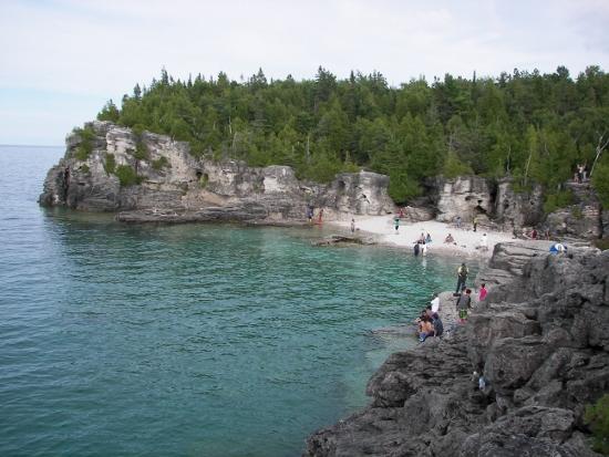 Parque nacionales de Canada