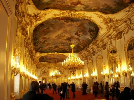 Palacio Sissi