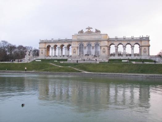 Palacio Austria