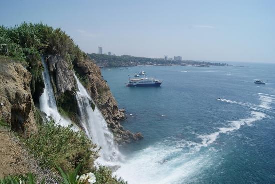 Antalya Turquía
