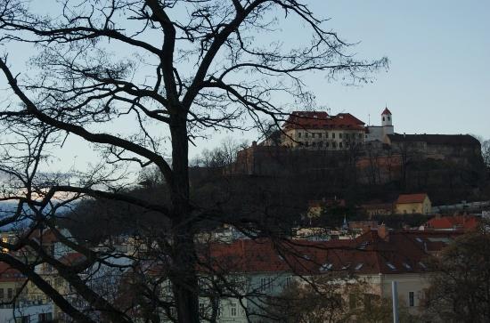 Castillo deŠpilberk