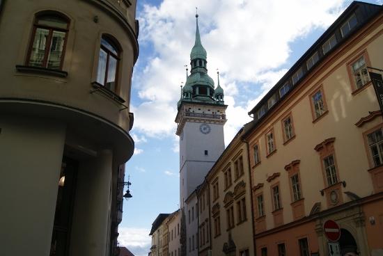 Brno Chequia