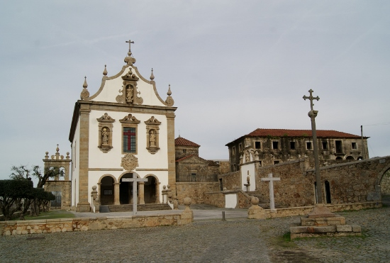 San Francisco Braga