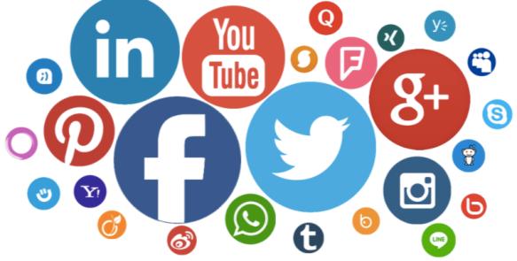 Redes sociales Planeta Tour