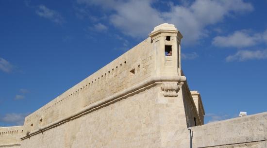 Malta San Telmo