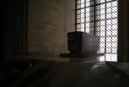 Atatürk cripta