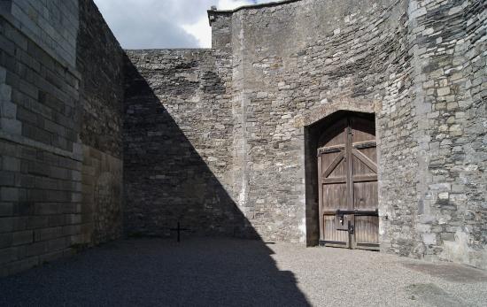 Kilmainham en Dublin