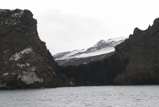 Ventano del Chileno Antartida