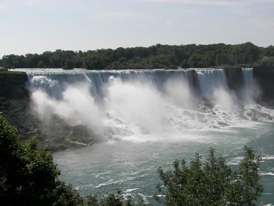 Catarata Niagara