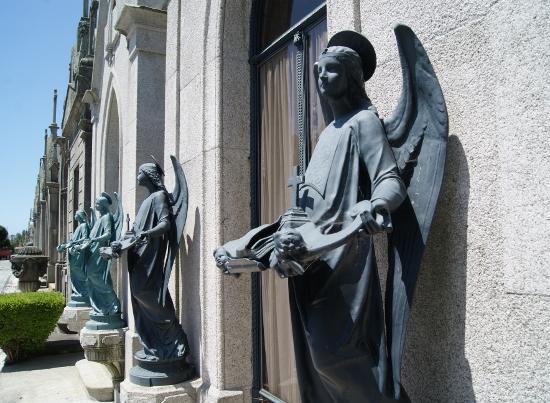 Cementerio Oporto
