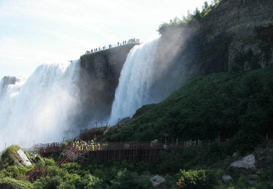 Cascadas del Niagara