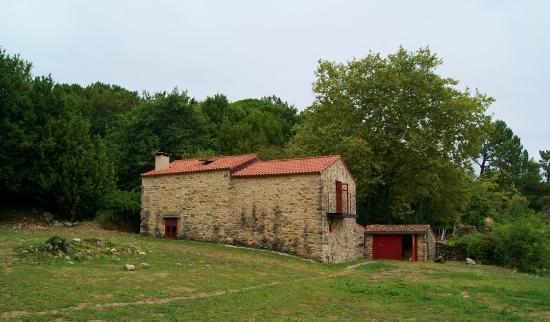 Cortegada Pontevedra
