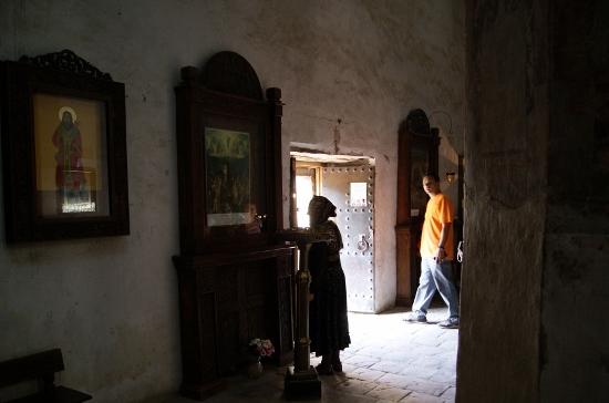 Ortodoxos georgia