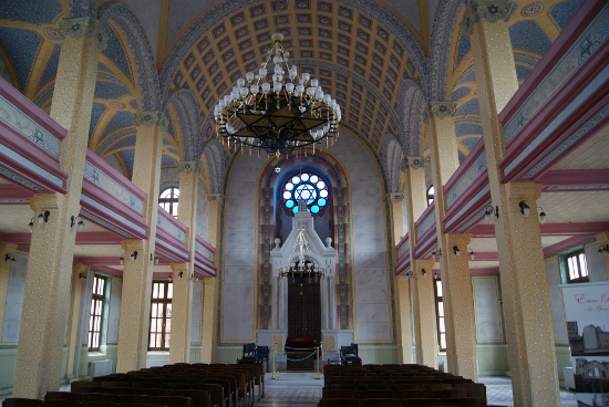 Sinagoga de Edirne