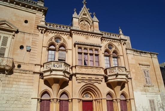 palacio mdina