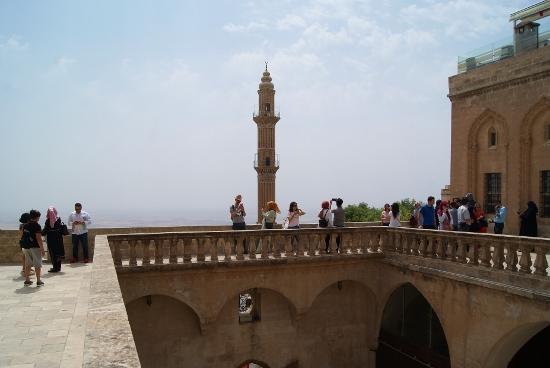 Arquitectura Mardin