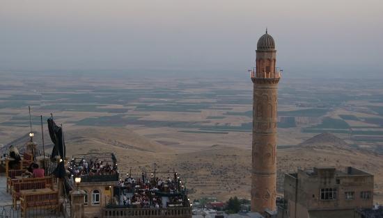 Mardin Turquia