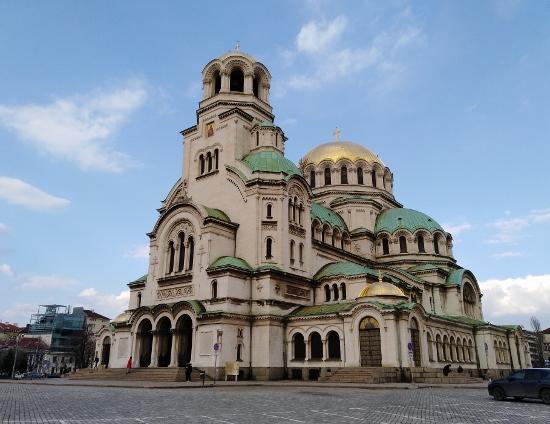 Catedral Sofia