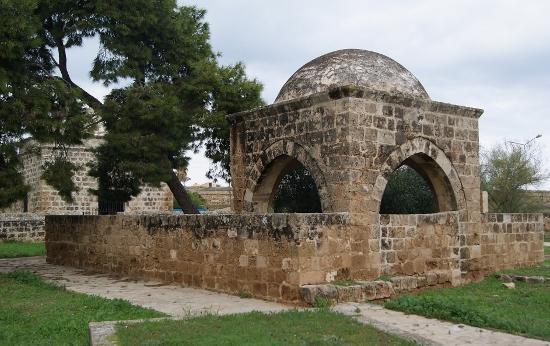 Famagusta cementerio