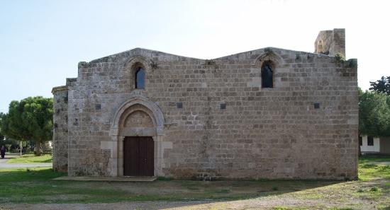 iglesias Chipre