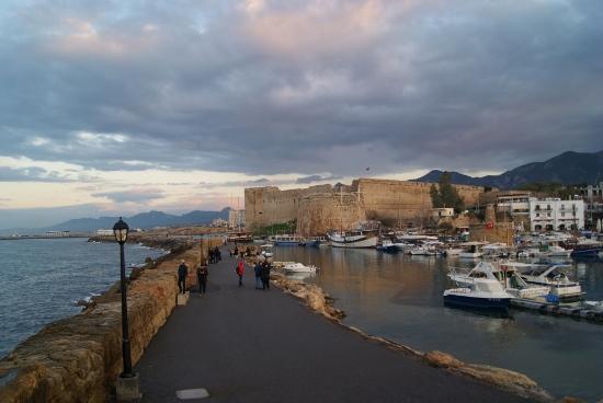 Girne Chipre